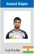 Anand Rajan