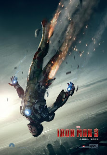 Iron Man 3 (Ironman 3) (2013) Online
