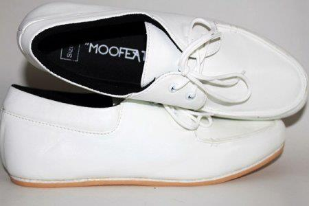 Sepatu Moofeat MOOF03