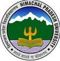 Himachal Pradesh University (HPU) Recruitments (www.tngovernmentjobs.in)