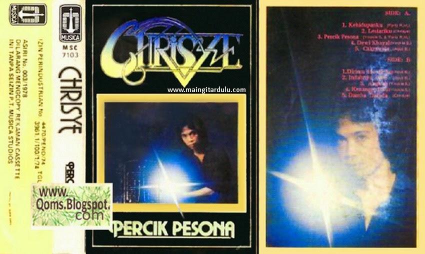 Album Percik Pesona 1979