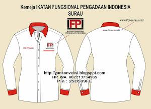 SERAGAM IFPI
