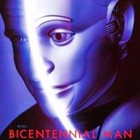 Robin Williams en 'El Hombre Bicentenario' (1999)