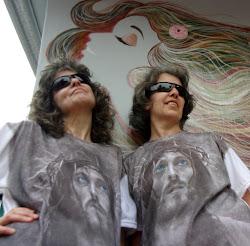 Hola catequistas!
