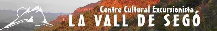 Biblioteca- Centre Cultural Excursionista La Vall de Segó