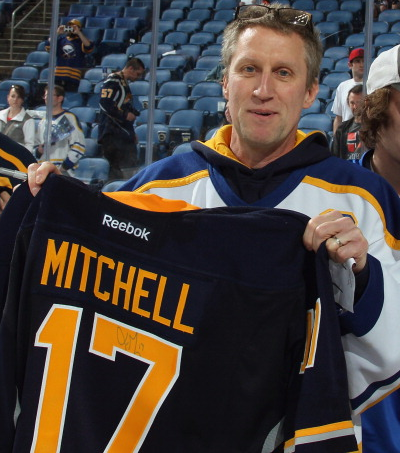 Personalized Hockey Jerseys