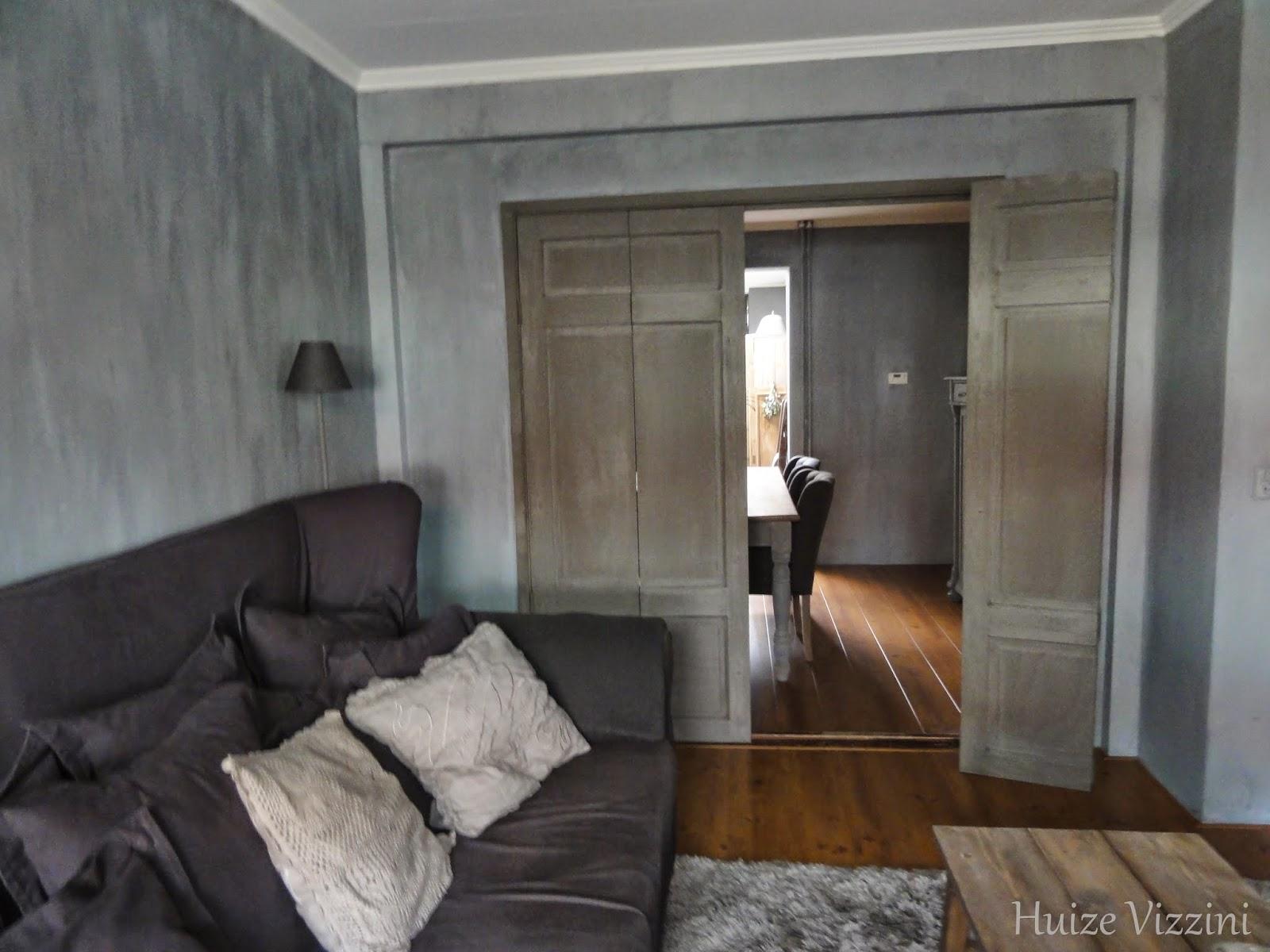 Keuken muur rode kleur - Kleur verf moderne woonkamer ...