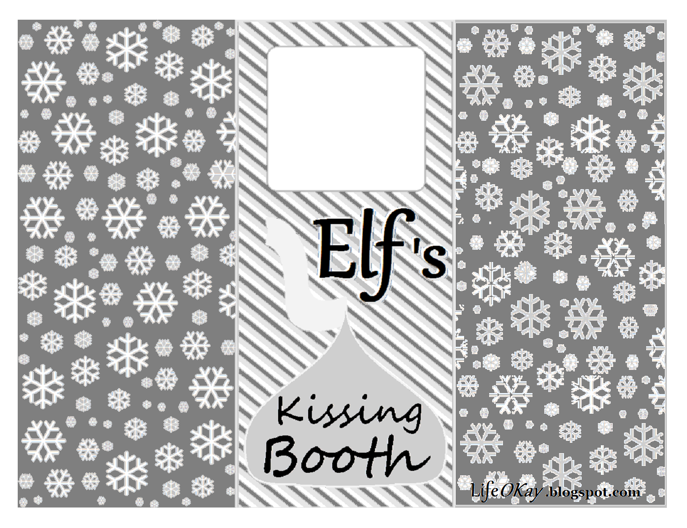 Hidden Pictures Printables The kissing booth and hidden