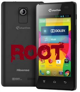 Cara Root Smartfren Andromax C2 Terbaru AD688G :