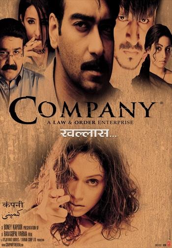 Company 2002 Hindi 720p DVDRip 1.1GB