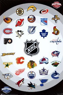 Hockey Betting Picks