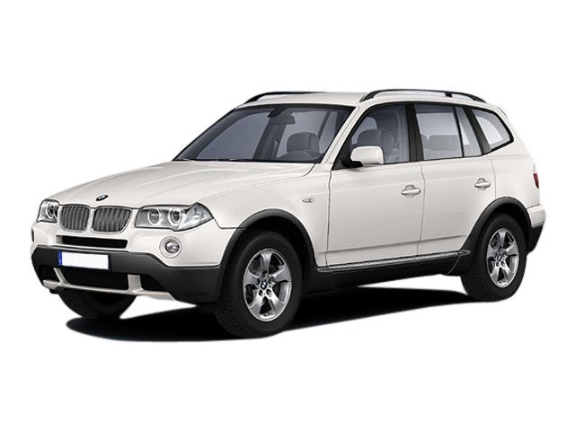 Bmw X3 Suv Launched In India At A Price Of Rs 41 2 Lakhs
