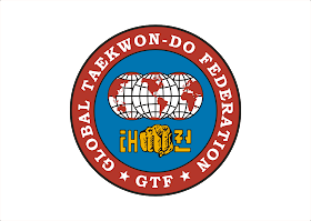 Global Taekwon Do Federation Logo Vector download free