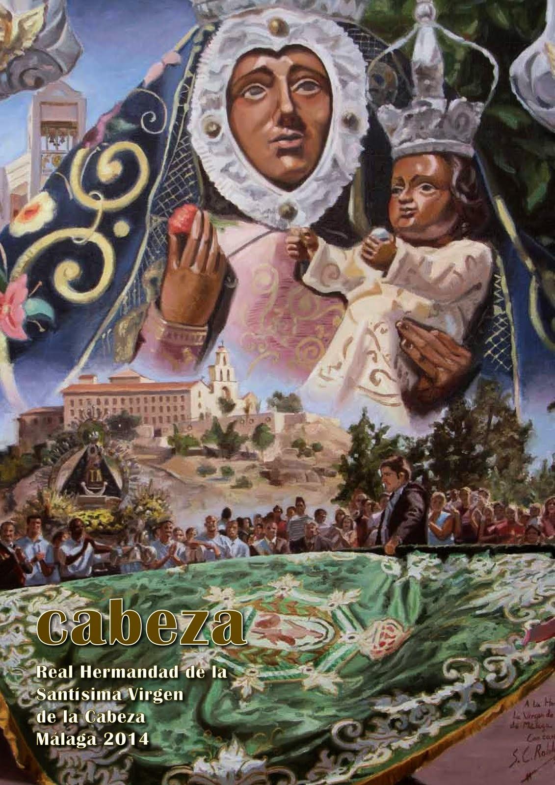 """Revista """"Cabeza 2014"""""""