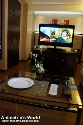 Ace Hotel and Suites in Pasig City