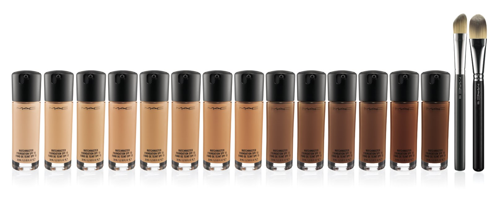Wonders of beauty review mac matchmaster spf 15 foundation i normally use nc50 throughout the mac ranges and though mac claims that with this new technology the foundation shade should adjust to your skin tone publicscrutiny Choice Image