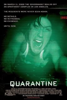 Watch Quarantine (2008) movie free online