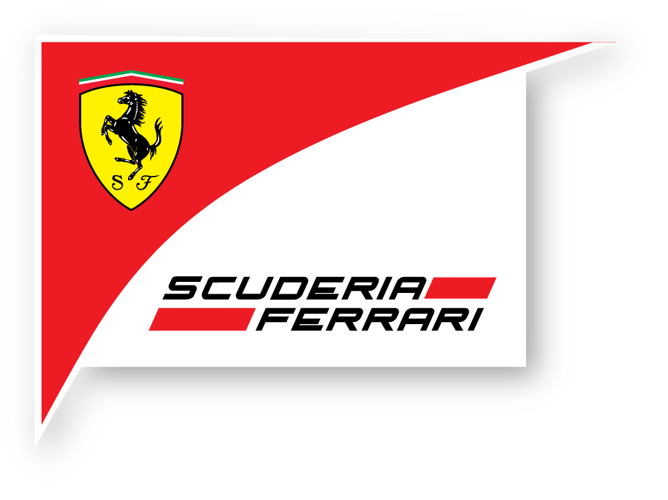 Scuderia Ferrari  Logopedia  FANDOM powered by Wikia