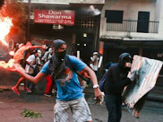 Cabello devela nuevo plan de ONG's de derecha para reactivar las guarimbas en 2015