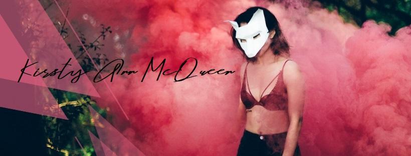 Kirsty McQueen