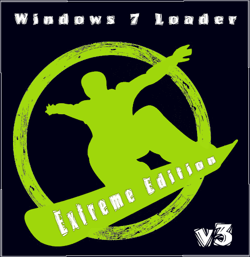 Windows 7 Loader eXtreme Edition v3.503 ~ Gesek-Gosok | Pelopor ...
