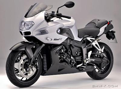 BMW K1300r Bikes