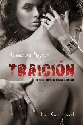 Traición de Alessandra Neymar