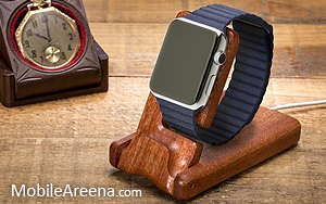 10 most Smart and Stylish Apple Watch stands