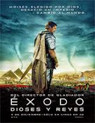 ver pelicula Exodus: Dioses y reyes online gratis