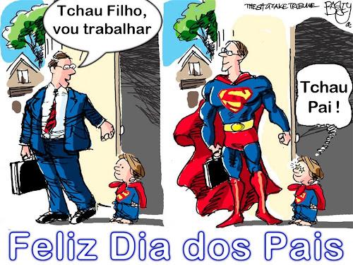 Imagens E Frases Para O Dia Dos Pais Frases Curtas
