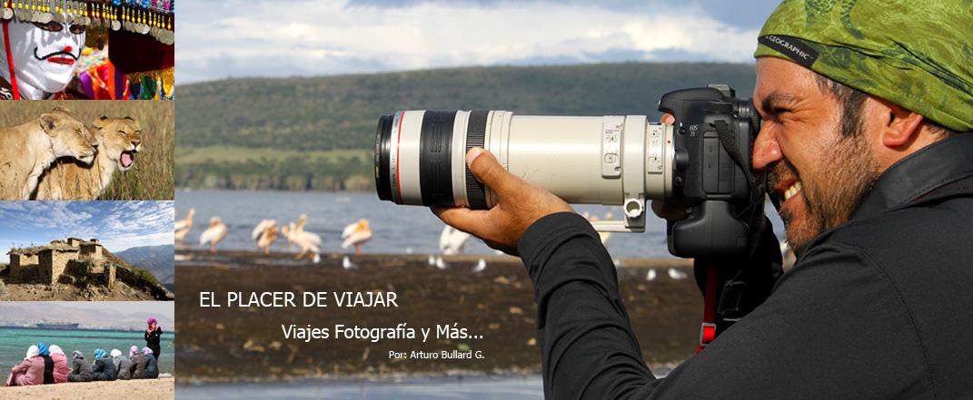 Viajes, Fotografía y Más