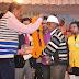 राजेश श्रीवास्तव को सम्मान के लिए बधाई और शुभकामनाएं |