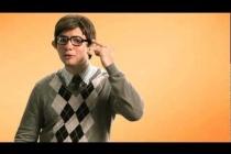 Marco Luque Ed o nerd