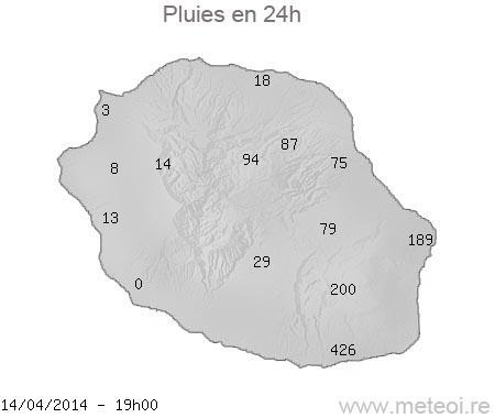 Saint-Philippe: Plan ORSEC et écoles fermées