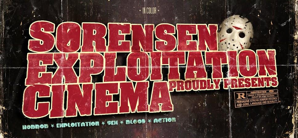 Sørensen Exploitation Cinema