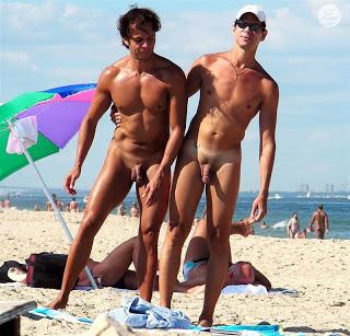 Playas nudistas en st john