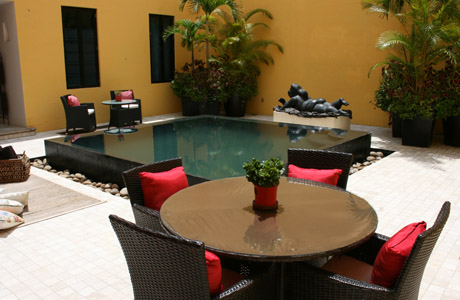 Villa Azalea Inn, Organic Farm, Puerto Vallarta, El Tuito