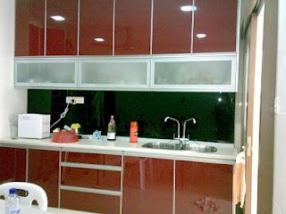 Cocinas integrales davinci linea vidrio - Cocinas de cristal ...