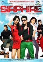 Sirphire 2012 1CD DVDRip Punjabi