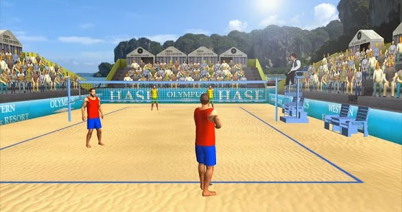 Beach Volleyball World Cup Android Apk