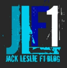 JLF1 Blog Logo