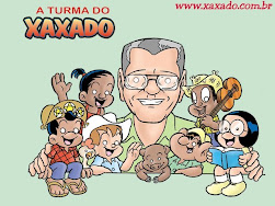 TURMA DO XAXADO