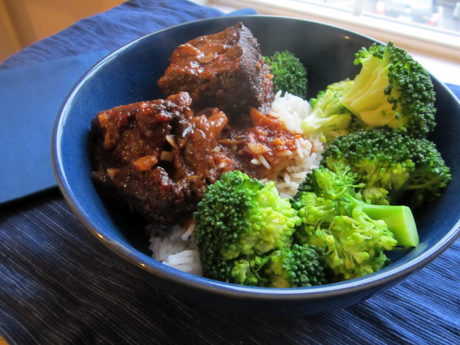 how to cook beef short ribs in a slow cooker