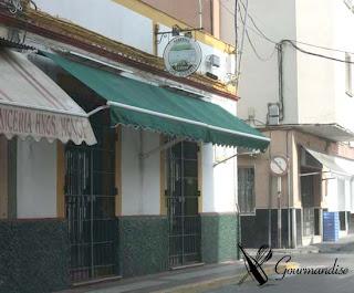 Gourmandise onde comprar Equipo Navazos Espanha