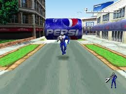 تحميل لعبه بيبسى مان للكمبيوتر download Pepsi man for PC