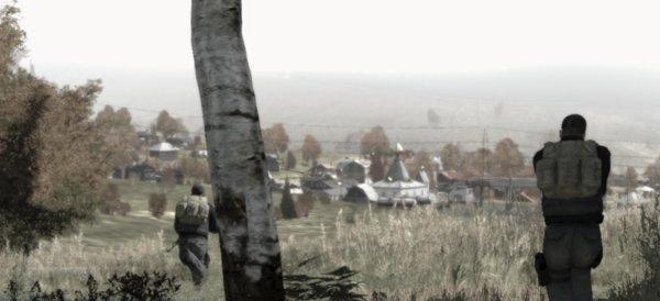 Day Z: DayZ: Выжившие (часть 2)