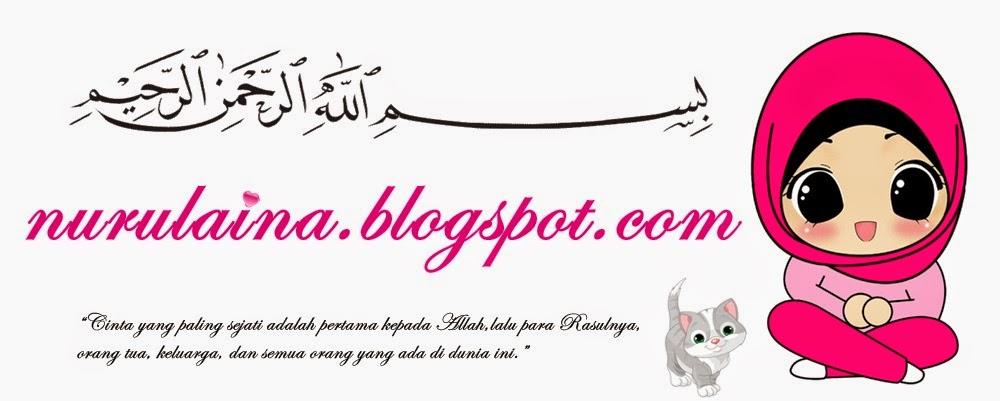 Nurul Aina.blogspot