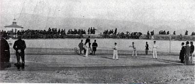 Tenis Atenas 1896