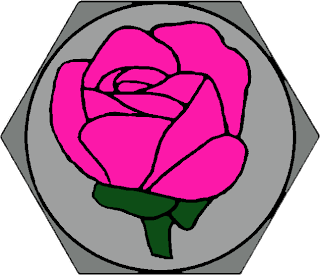 Rose Icon 1
