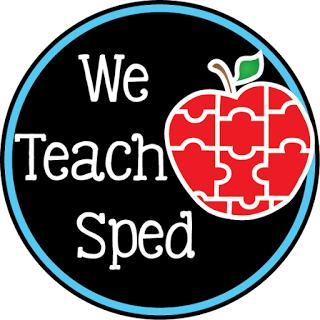 We Teach Sped